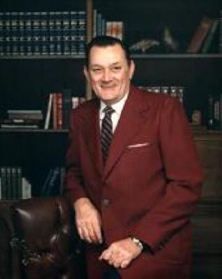 Robert John Blakley