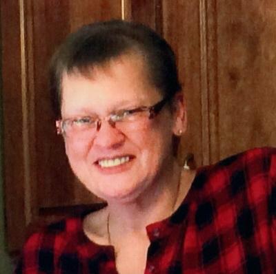 Wendy Lynn Gallant