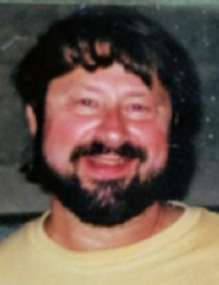 John Robert Klocinski
