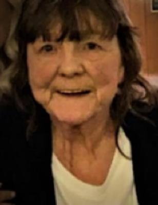 Shirley Faye Johnson