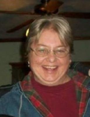 Mary K. Thomas