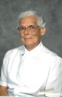 Teresa Geraldine Van Dine