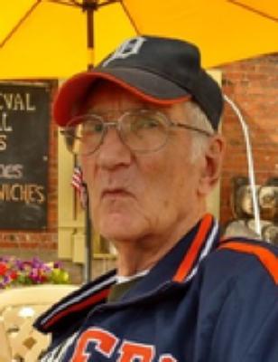 Joseph Keith Cardwell