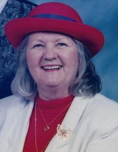 Nancy  Ellen Smith