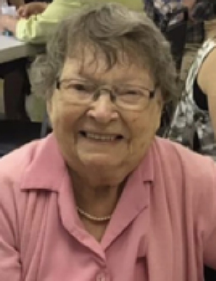 Doris M. Connell