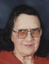 Josephine Shirley Rosdahl