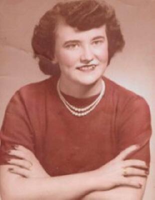 Shirley Ann Macri