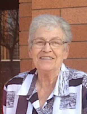 Belle Arlene Jackson