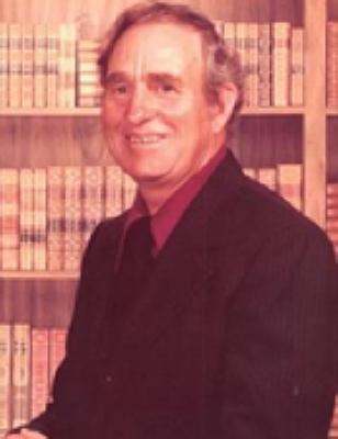 Kenneth LeRoy VanMeter