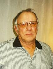 """Robert """"Bob"""" Fred Weidler"""