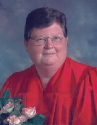 Donna Jean Cripps