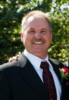 Photo of Wade Saastad