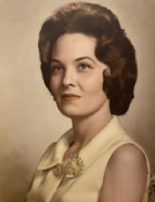 Eleanor Marie Hyman