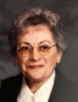 Leona Elizabeth Blair