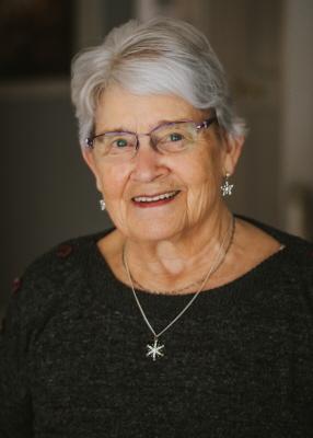 Betty Martens