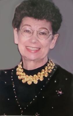Sarah Jane Rogers