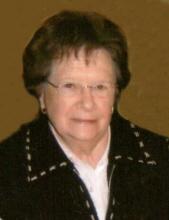 Mary Freeman Cain