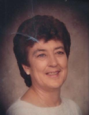 Betty Joan Pell
