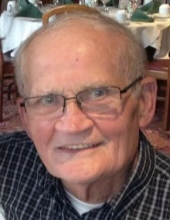 George  Casner Sr.