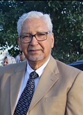 Photo of Muhammad Chaudhry