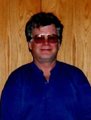 Clinton John Rud