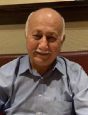George Triantafillos