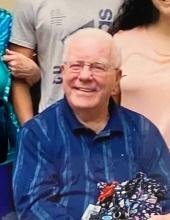 Arthur Paul Nichols, Sr.