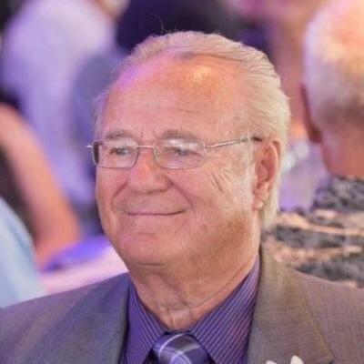 Photo of Benoit Vienneau