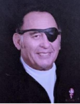 Ramon (Ray) Nava Garcia