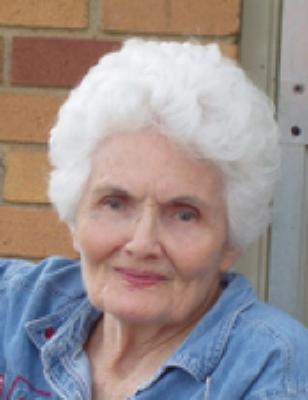 Gladis Ann Swanner Cross Parr