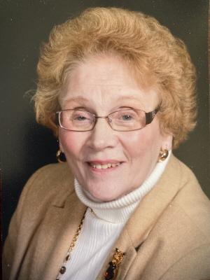 Martha Ann  Nichols