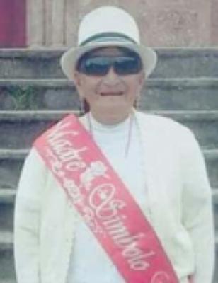 Maria Petrona Uguña Lojano