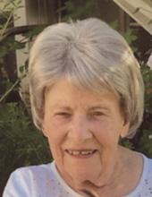 Florence Beryle Saxton