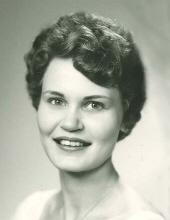 Frances Marlene Opstedal