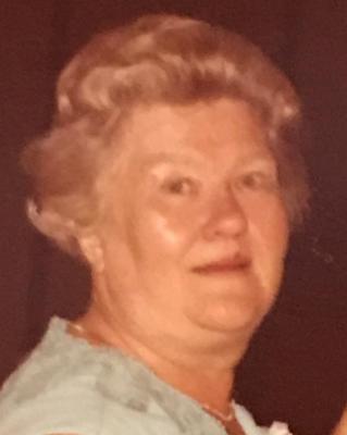 Mary Klaff