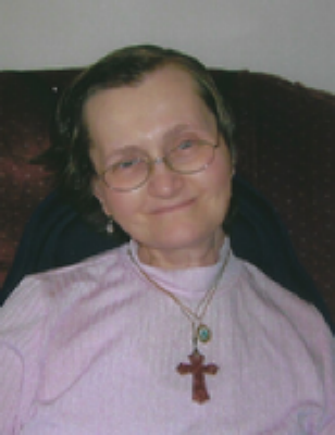 Vera M. Lombardo