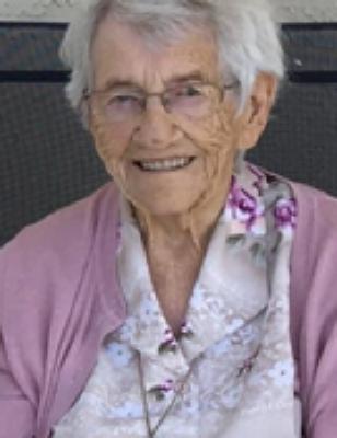 Henriette Marguerite Bilodeau