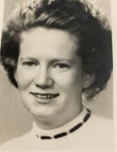 Gladys Merrick