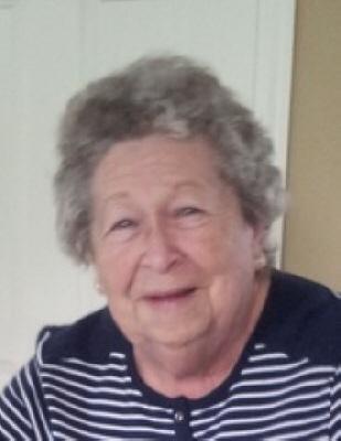 Photo of Pauline Lavictoire