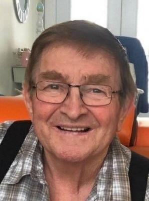 Photo of William Stevenson