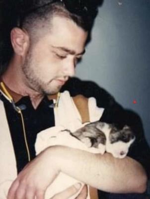 Photo of John Ross