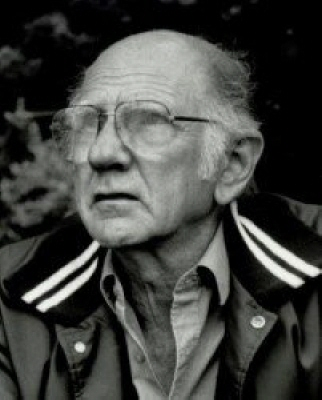 Photo of Roland Hagerman