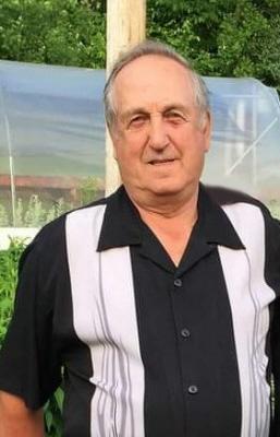 Gerald Corriveau