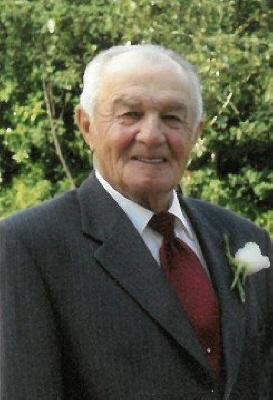 Photo of Edward Firmaniuk