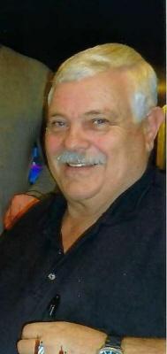 Photo of Stuart Hawes
