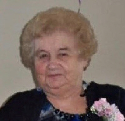 Photo of Alma Hiltz
