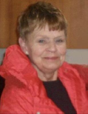 Marion Alice Wisotzki