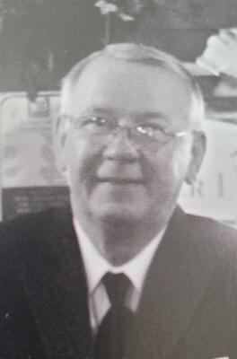 Photo of Ralph Grant