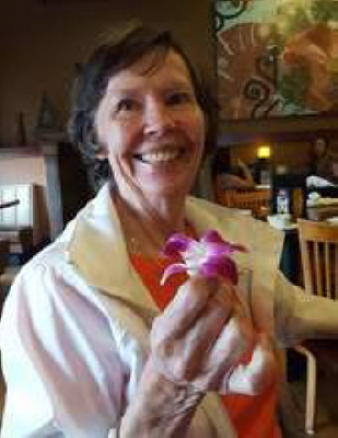 Pat Pratt  Obituary
