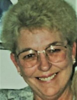 Judith Dimmock